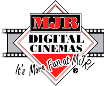 Logo for MJR Digital Cinemas